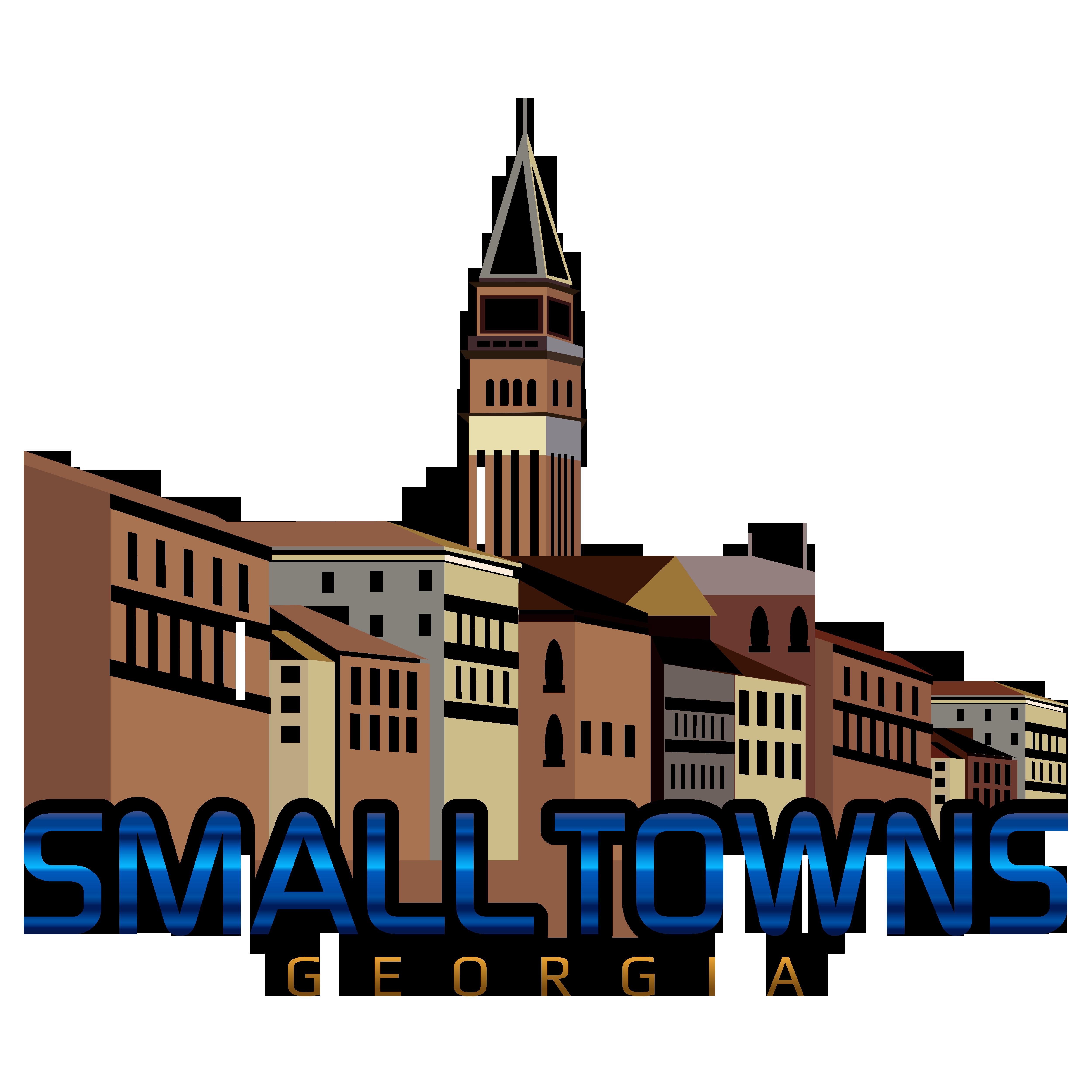 Small Town Georgia